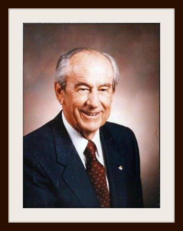 Dr. Joseph Jones Pearce