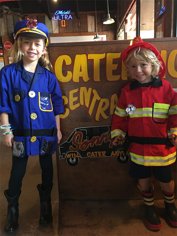 2021 JJ Pearce HOA 9-11 Fire Station #2 Appreciation Dinner